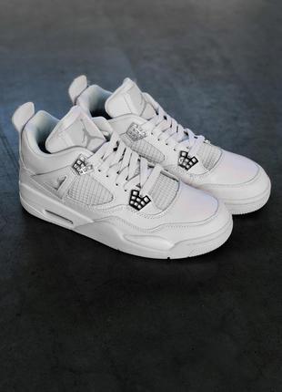 Кросівки nike air jordan retro 4