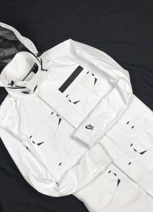 Куртка nike m65 performance