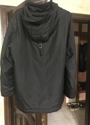 Суперская куртка оверсайз премиум бренда fuchs&schmitt оригинал 😍