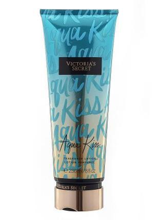 Парфюмированный лосьон для тела victoria's secret aqua kiss