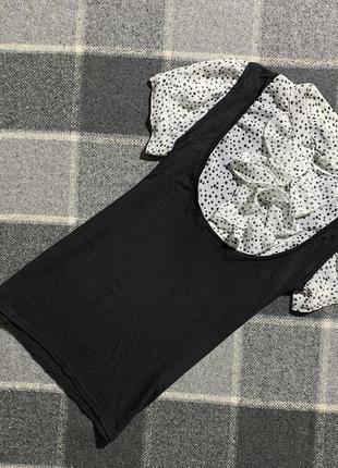 Женская блуза atmosphere ( атмосфера срр идеал оригинал черная)