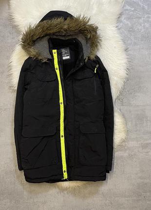 Демисезонная куртка 13-14 лет