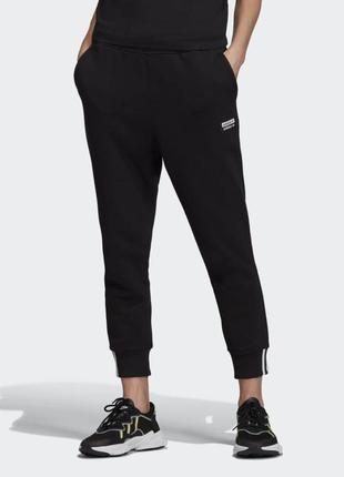 Спортивные штаны джоггеры adidas originals vocal pants
