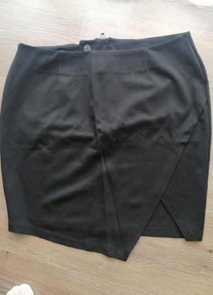Спідниця юбка розмір виробника л, 💜💜