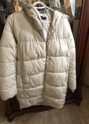 Зимняя курточка reserved