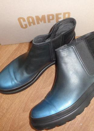 Ботинки - челси camper - size 41