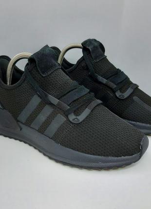 Кроссовки adidas u_path оригинал