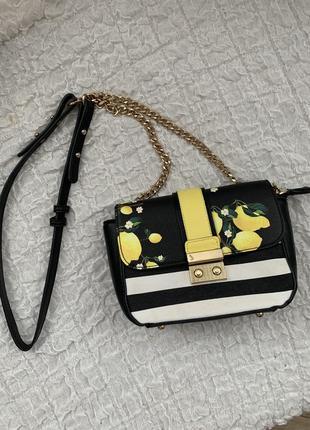 Клатч сумочка parfois