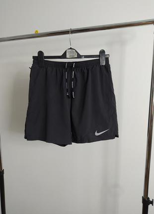Женские шорты з лосинами nike running