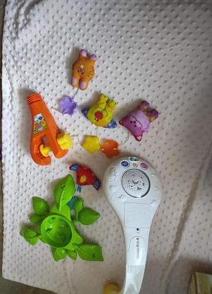 Мобіль для малюків