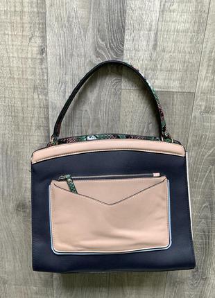 Классическая сумка на плечо сумка - мешок, сумка - ведро