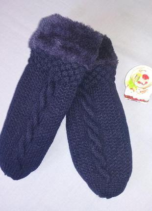Термо перчатки, варежки next