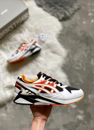 Оригинал! мужские кроссовки asics tiger gel-kayano trainer новые из сша