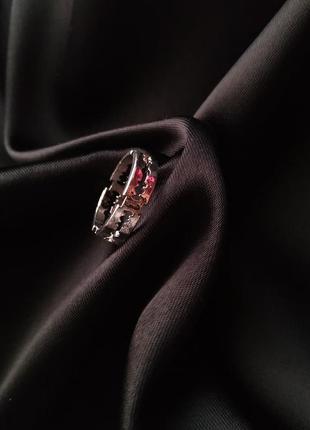 Кольцо лезвия, кольцо