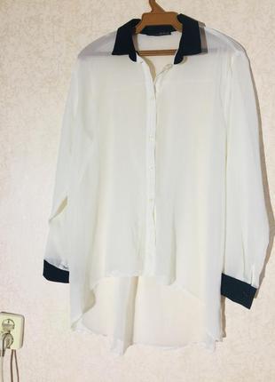 Блуза рубашка женская atmosphere