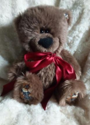 Мишка медведь медвежонок игрушка можно обмен