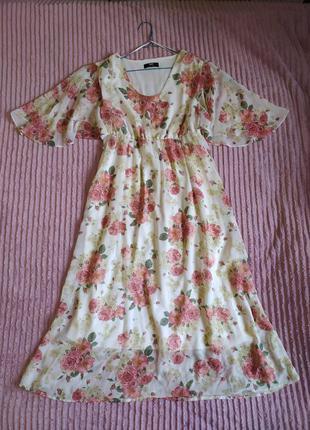 Платье размер 18,44 евро