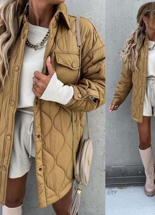 Куртка рубашка🍂❤️🍂❤️🍂❤️🍂