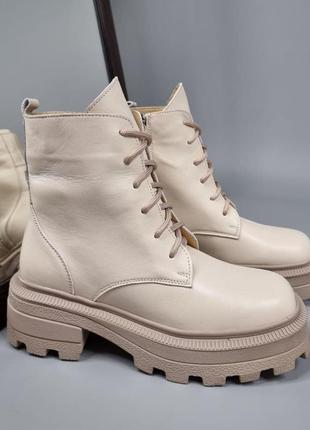 Ботинки,ботинки кожа,шкіра,ботінки,черевики