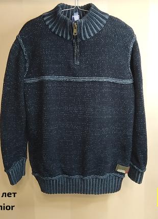 Детский свитшот (свитер) junior j