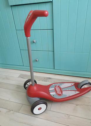 Самокат radio flyer my 1st scooter sport