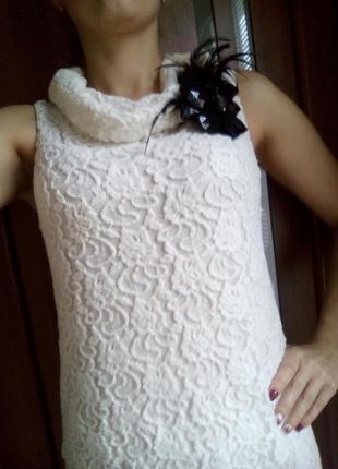 Супер платье империал италия