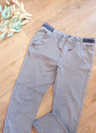 Штаны брюки в школу zara