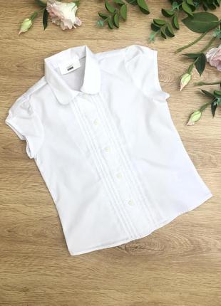Рубашка/блузка в школу 6 лет