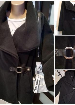 Теплая мягкая флисовая куртка пиджак жакет ветровка кофта