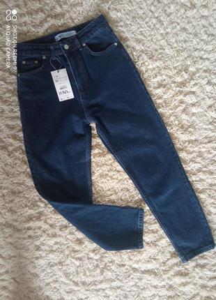 Новые очень крутые джинсы не zara