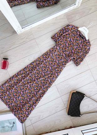 Платье next сукня длинное платье