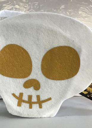 Тематический аксессуар фетровая сумка для сладостей германия 🇩🇪