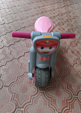 Дитячий мотоцикл 🏍️