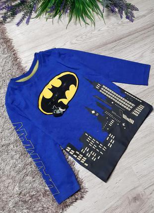 Batman 3-4 года
