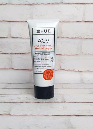 Маска для волос dphue apple cider vinegar hair masque 50 мл