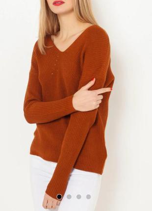 Новий светр camaїeu