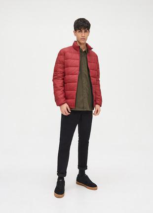 Новая демисезонная курточка cropp