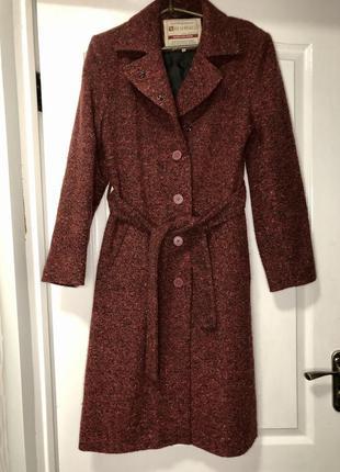 Продаю пальто осінь весна reserved розмір s/m