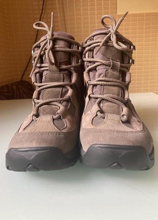 Зимние мужские ботинки columbia оригинал