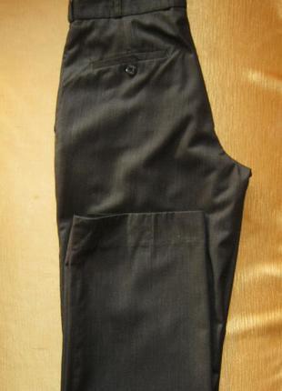 Стильные классические брюки new manner в идеале
