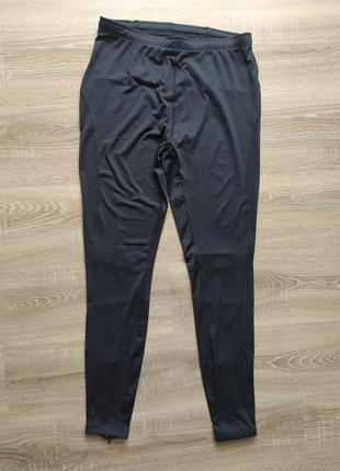 Спортивные штаны лосины леггинсы для бега зала тренировок германия