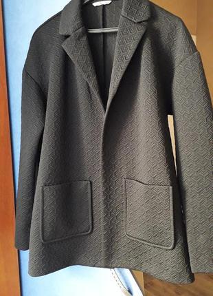 Стильный осенний пиджак, жакет р l