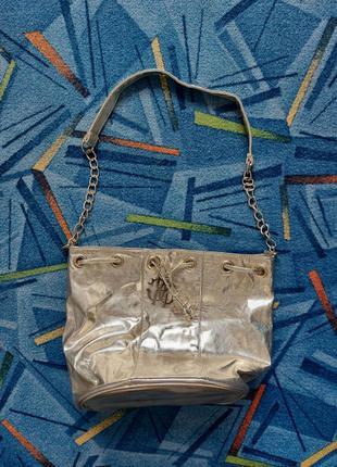 Женская сумка roberto cavalli