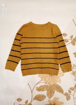 Дитячий светр, кофта (104 см)