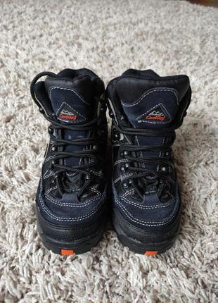 Ботинки осень зима фирменные