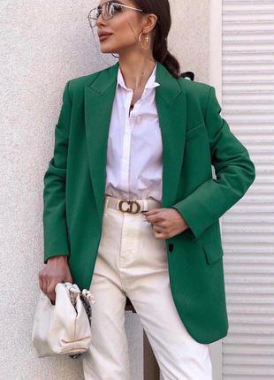 Женский пиджак, нарядный пиджак, яркий пиджак
