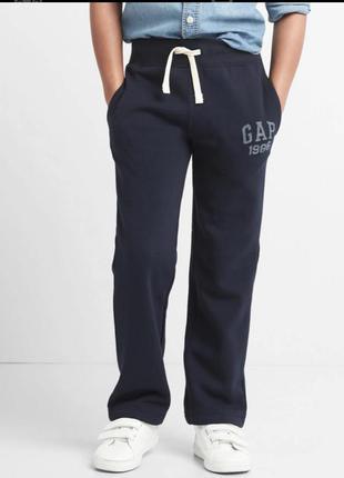 Спортивные штаны утеплённые gap , размер xxl ,( на подростка ) подойдёт на размер s