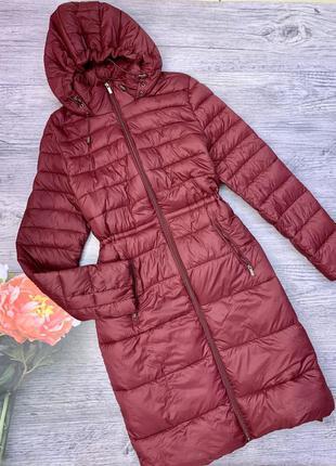 Шикарное деми пальто