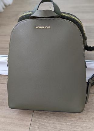 Жіночий рюкзак michael kors