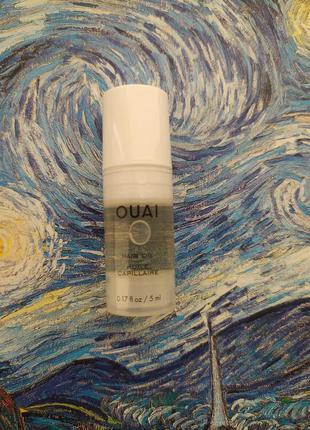 Масло для волос ouai haircare hair oil 5 мл